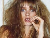 【外人】オーストラリア人モデルのアビー・リー・カーショウ(Abbey Lee Kershaw)が宮崎あおいに激似のおっぱいポルノ画像