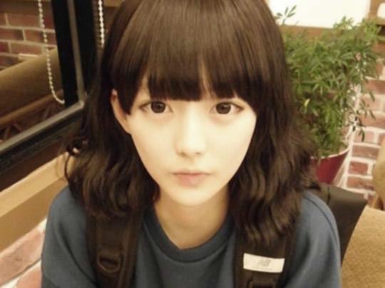 【外人】韓国の美少女イム·ボラ(林宝拉)は整形ぽいけど激カワなポルノ画像 0197