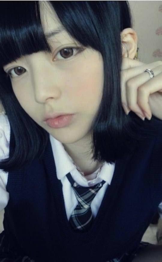 【外人】韓国の美少女イム·ボラ(林宝拉)は整形ぽいけど激カワなポルノ画像 1080