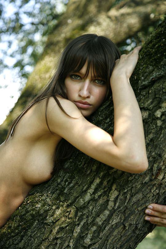 【外人】美しすぎる海外美女たちをイギリス人写真家マイク·ドーソン(Mike Dowson)が撮影したヌードポルノ画像 11131