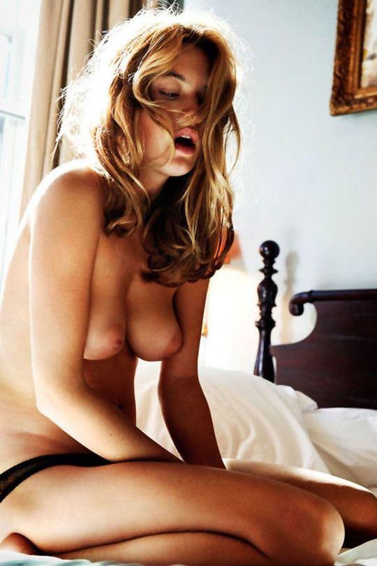 【外人】世界の美女を集めたセクシーヌードポルノ画像 1116