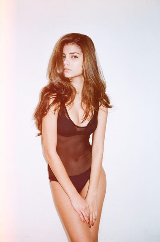 【外人】顔重視で世界の可愛いモデルを厳選した美少女ポルノ画像 1161