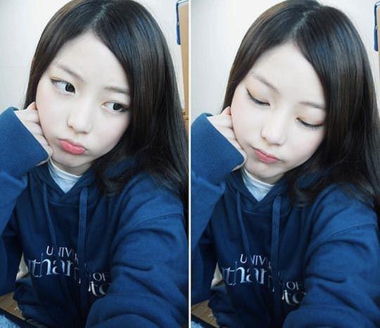 【外人】韓国の美少女イム·ボラ(林宝拉)は整形ぽいけど激カワなポルノ画像 12102