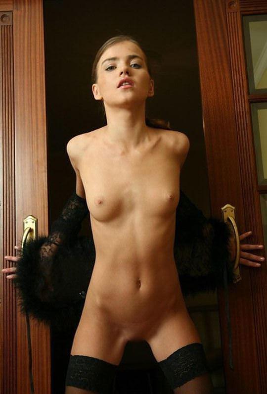 【外人】世界の美女を集めたセクシーヌードポルノ画像 1213