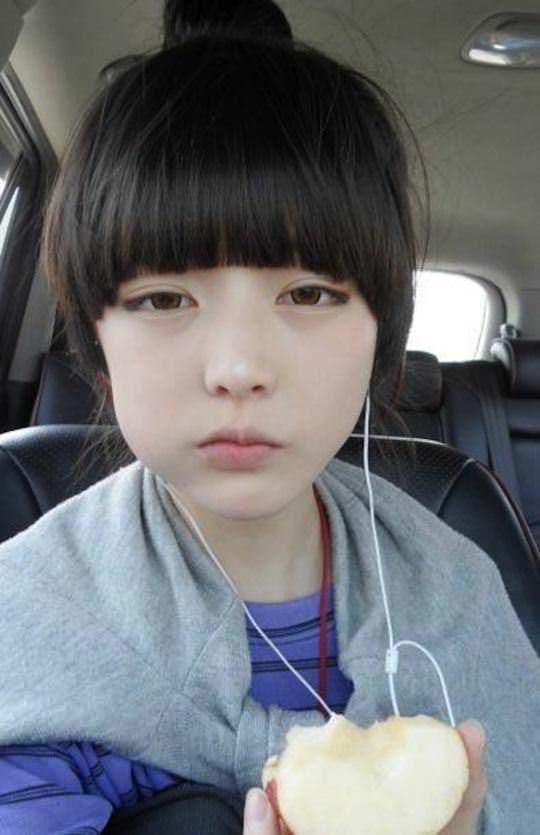 【外人】韓国の美少女イム·ボラ(林宝拉)は整形ぽいけど激カワなポルノ画像 1301