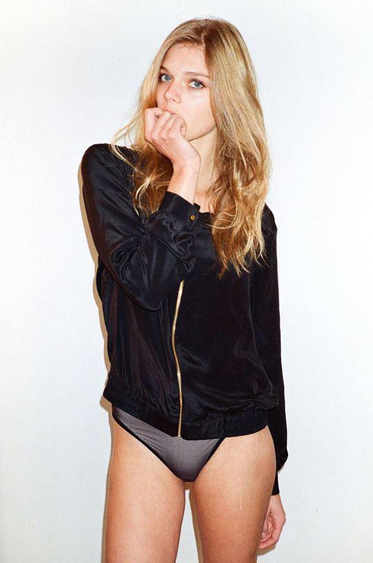 【外人】顔重視で世界の可愛いモデルを厳選した美少女ポルノ画像 1337