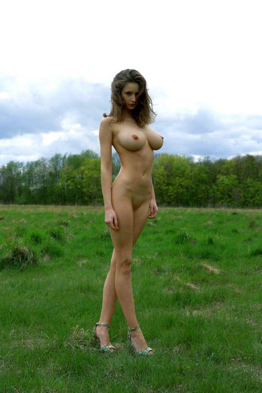 【外人】美しすぎる海外美女たちをイギリス人写真家マイク·ドーソン(Mike Dowson)が撮影したヌードポルノ画像 1381