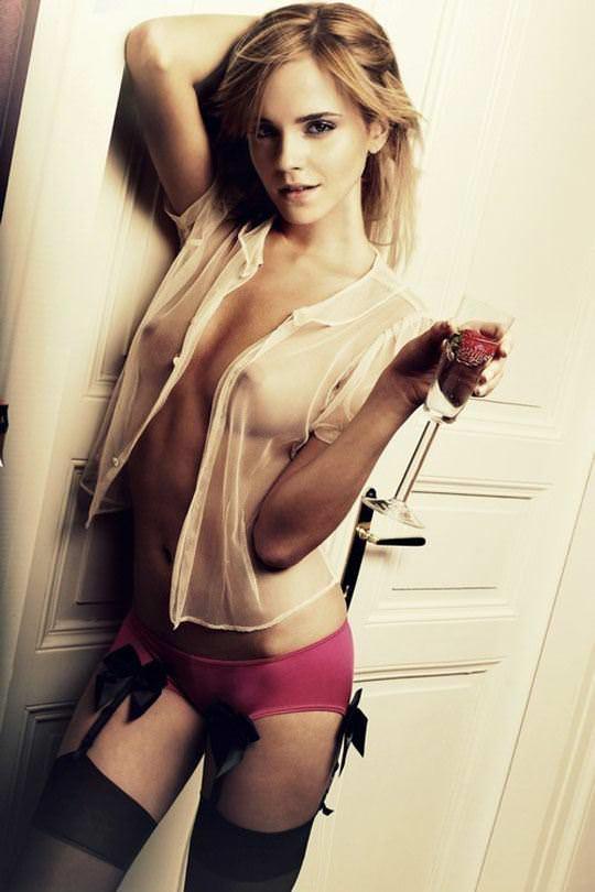 【外人】世界の美女を集めたセクシーヌードポルノ画像 140