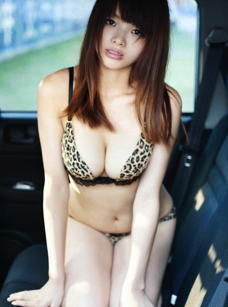 【外人】中国人のセクシーコスプレーヤーのリ・リン(李玲 Li Ling)の手ぶらヌードがめちゃシコなポルノ画像 1411