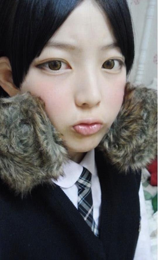【外人】韓国の美少女イム·ボラ(林宝拉)は整形ぽいけど激カワなポルノ画像 1474