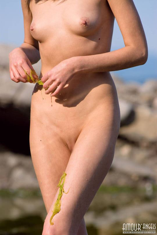 【外人】ロシアの貧乳ロリ洋ティーンのユリア(Yuliya)が可愛すぎるポルノ画像 1516