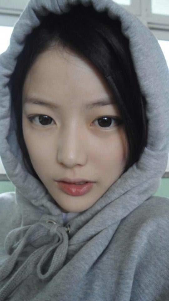 【外人】韓国の美少女イム·ボラ(林宝拉)は整形ぽいけど激カワなポルノ画像 1666