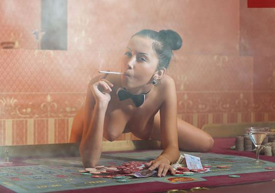 【外人】おっぱい腰お尻に掛けて女達の柔らかい曲線美がエロ過ぎるポルノ画像 1826