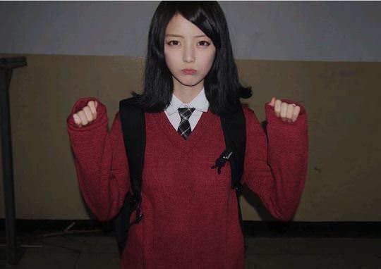 【外人】韓国の美少女イム·ボラ(林宝拉)は整形ぽいけど激カワなポルノ画像 1857
