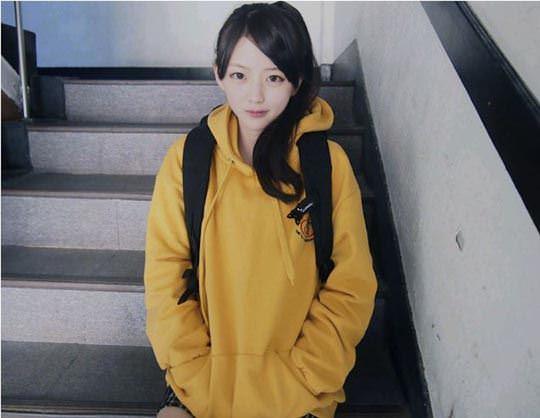 【外人】韓国の美少女イム·ボラ(林宝拉)は整形ぽいけど激カワなポルノ画像 1954