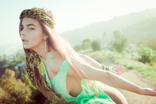 【外人】美しすぎるアメリカンモデルのアリナ·アリナイキーナ(Alina Aliluykina)のダイナマイトおっぱいポルノ画像 216