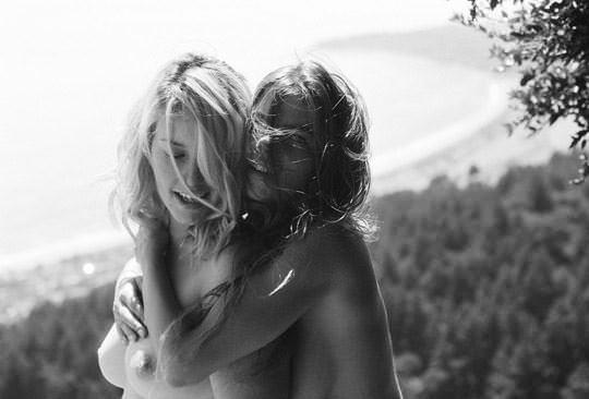 【外人】美しすぎるアメリカンモデルのアリナ·アリナイキーナ(Alina Aliluykina)のダイナマイトおっぱいポルノ画像 217