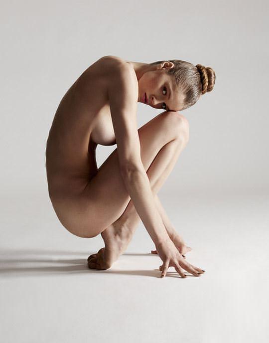 【外人】世界的巨匠カメラマンが撮影した海外美女のヌードポルノ画像 2241