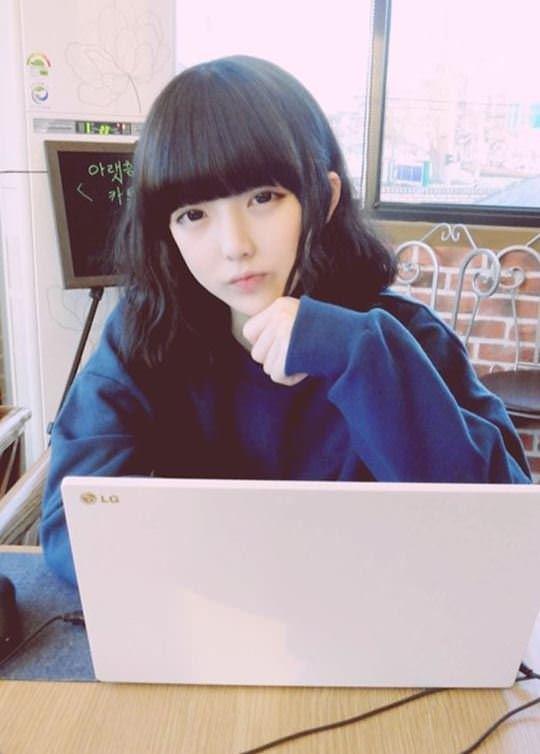 【外人】韓国の美少女イム·ボラ(林宝拉)は整形ぽいけど激カワなポルノ画像 2342