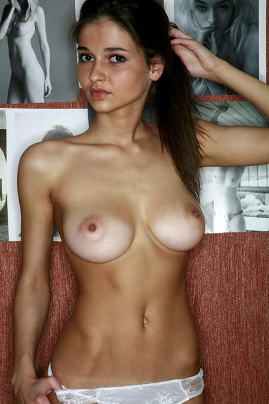 【外人】イギリス人写真家マイク·ドーソン(Mike Dowson)が超絶美女を華麗に撮影したヌードポルノ画像 2346