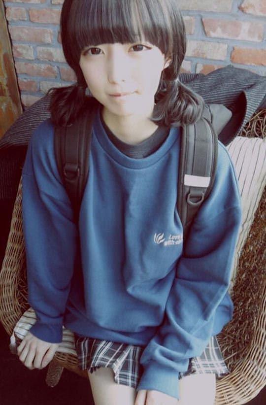 【外人】韓国の美少女イム·ボラ(林宝拉)は整形ぽいけど激カワなポルノ画像 2436