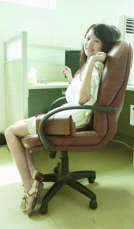 【外人】中国人の超絶美少女ひよこちゃんが童顔ロリ顔過ぎて26歳に見えないポルノ画像 2522