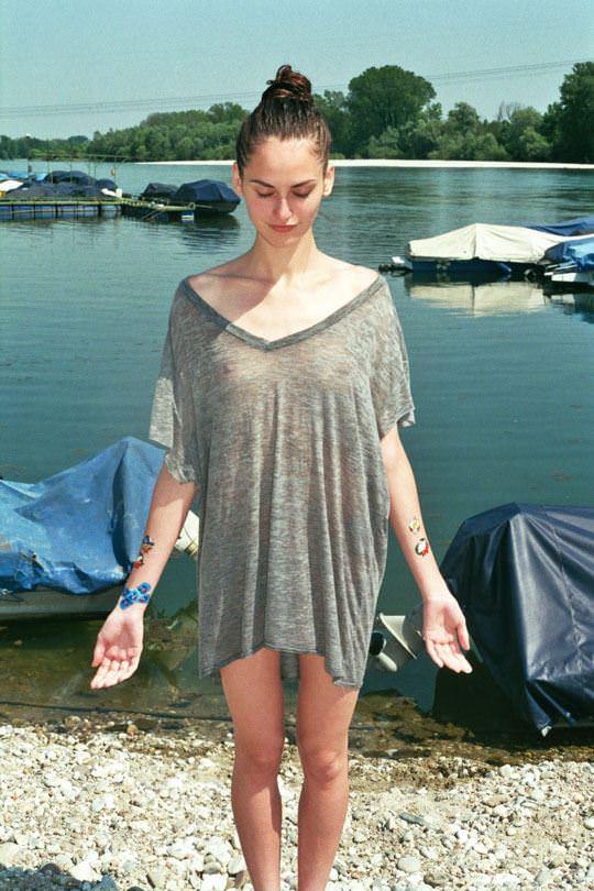 【外人】顔重視で世界の可愛いモデルを厳選した美少女ポルノ画像 2616