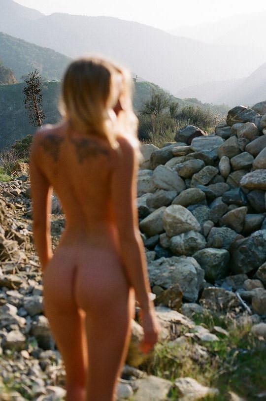 【外人】世界的巨匠カメラマンが撮影した海外美女のヌードポルノ画像 2630