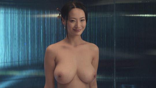 【外人】 モンゴル族出身のワン・リー・ダン(王李丹 Wang Li Dan)の巨乳おっぱいが神レベルのソープポルノ画像 3159