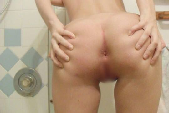 【外人】乳首が綺麗なフランス系少女の自画撮り&彼氏にフェラするポルノ画像 3172