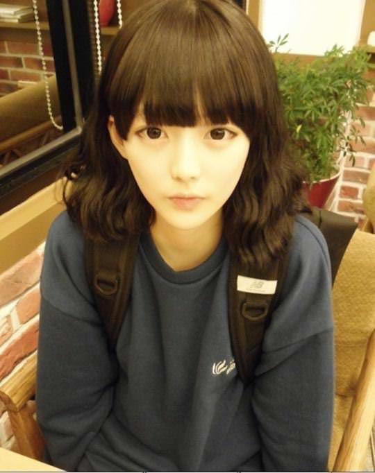 【外人】韓国の美少女イム·ボラ(林宝拉)は整形ぽいけど激カワなポルノ画像 3173