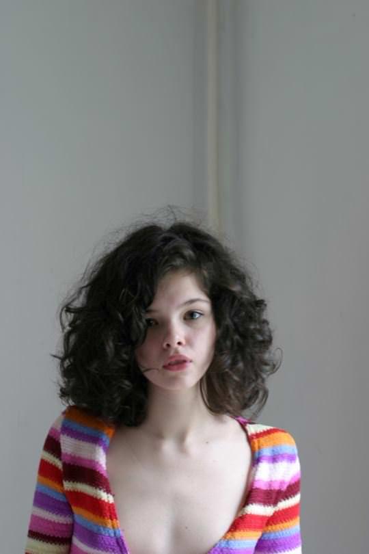 【外人】美しすぎる海外美女たちをイギリス人写真家マイク·ドーソン(Mike Dowson)が撮影したヌードポルノ画像 3182