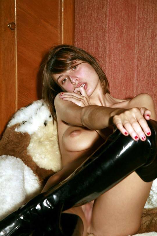【外人】美しすぎる海外美女たちをイギリス人写真家マイク·ドーソン(Mike Dowson)が撮影したヌードポルノ画像 3183