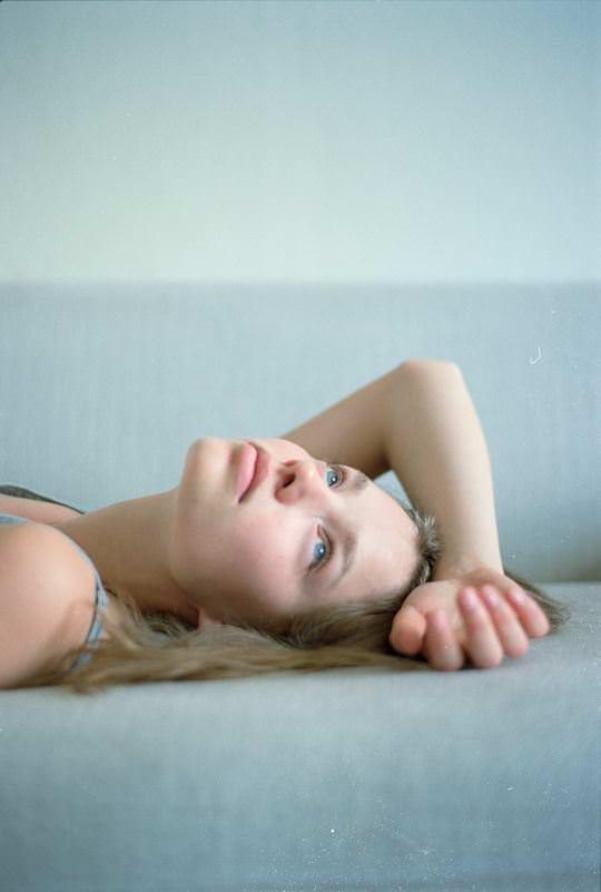 【外人】これぞ美少女顔なロリ娘クリスティン・フローセス(Kristine Froseth)のモデル写真ポルノ画像 3315