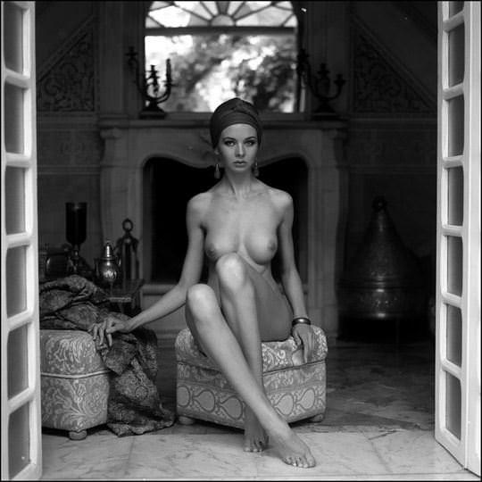 【外人】ウクライナの写真家ルスラン・ロバノーヴ(Ruslan Lobanov)の映画のワンシーンのようなポルノ画像 3521