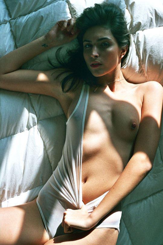 【外人】顔重視で世界の可愛いモデルを厳選した美少女ポルノ画像 3710