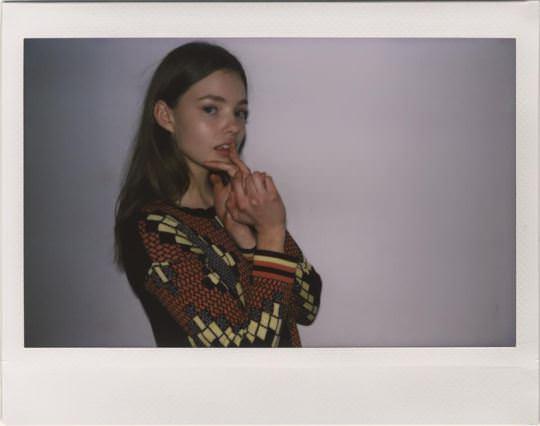 【外人】これぞ美少女顔なロリ娘クリスティン・フローセス(Kristine Froseth)のモデル写真ポルノ画像 3811