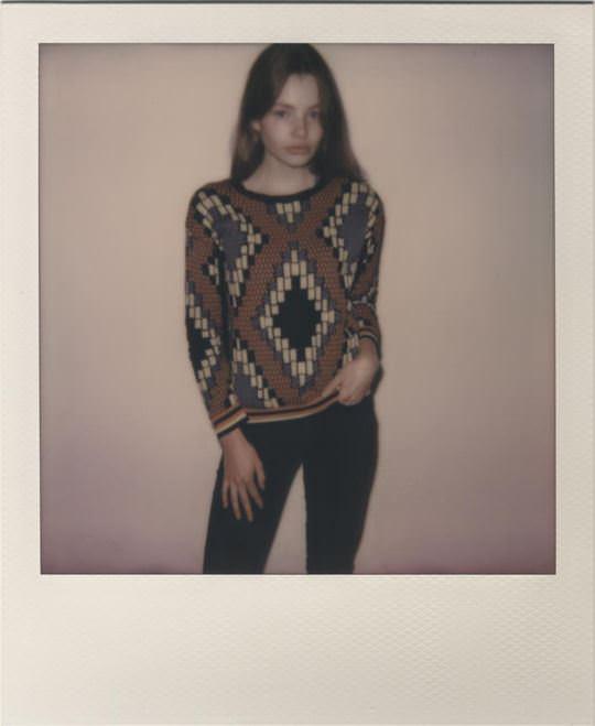 【外人】これぞ美少女顔なロリ娘クリスティン・フローセス(Kristine Froseth)のモデル写真ポルノ画像 3911