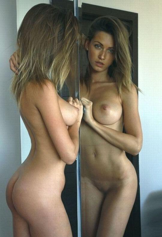 【外人】世界の美女を集めたセクシーヌードポルノ画像 392