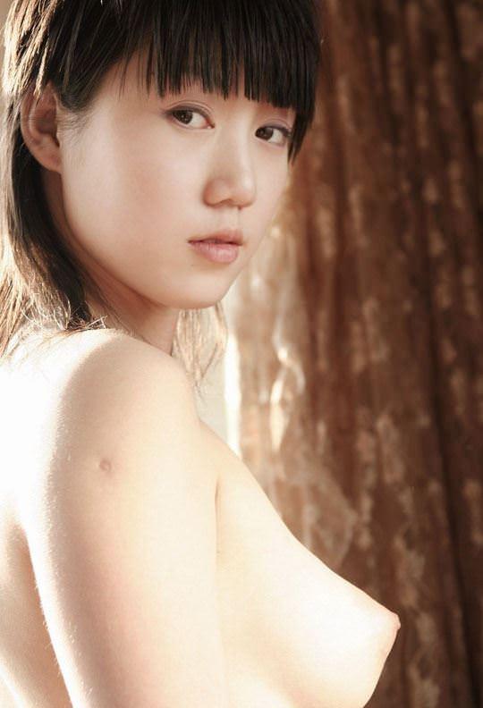 【外人】世界の美女を集めたセクシーヌードポルノ画像 433