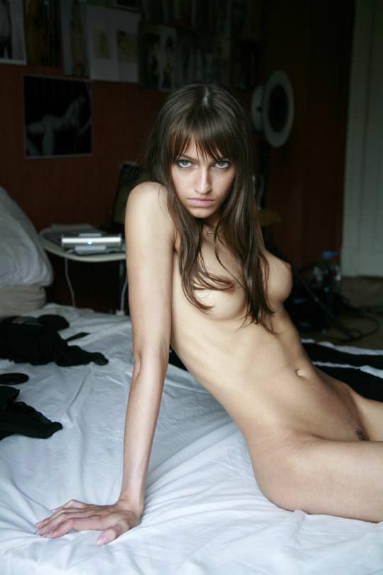 【外人】美しすぎる海外美女たちをイギリス人写真家マイク·ドーソン(Mike Dowson)が撮影したヌードポルノ画像 4415