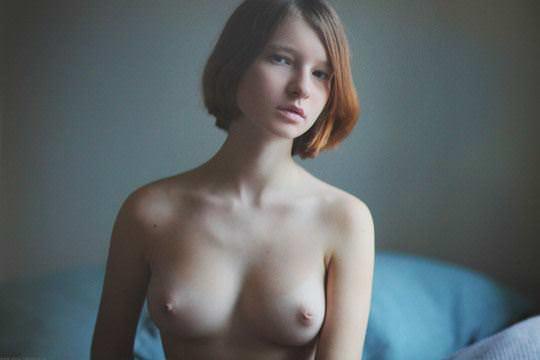 【外人】世界の美女を集めたセクシーヌードポルノ画像 443