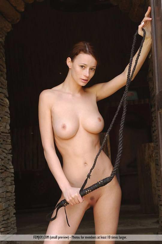 【外人】大自然と見事にマッチしてる巨乳おっぱいモデルのアナスタシア(Anastasia Gurtovaya)の野外露出ポルノ画像 4514