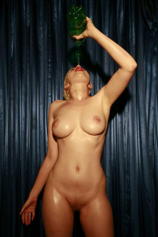 【外人】イギリス人写真家マイク·ドーソン(Mike Dowson)が超絶美女を華麗に撮影したヌードポルノ画像 6100