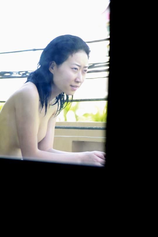 【外人】美しすぎる海外美女たちをイギリス人写真家マイク·ドーソン(Mike Dowson)が撮影したヌードポルノ画像 699