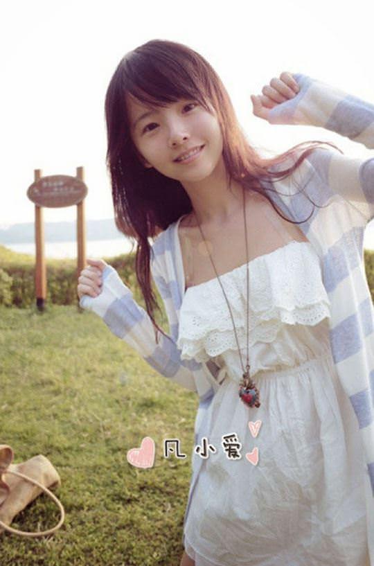 【外人】中国人の超絶美少女ひよこちゃんが童顔ロリ顔過ぎて26歳に見えないポルノ画像 753