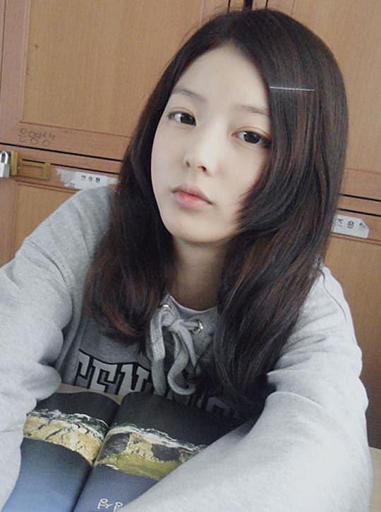 【外人】韓国の美少女イム·ボラ(林宝拉)は整形ぽいけど激カワなポルノ画像 790
