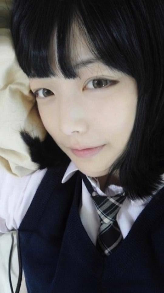 【外人】韓国の美少女イム·ボラ(林宝拉)は整形ぽいけど激カワなポルノ画像 881