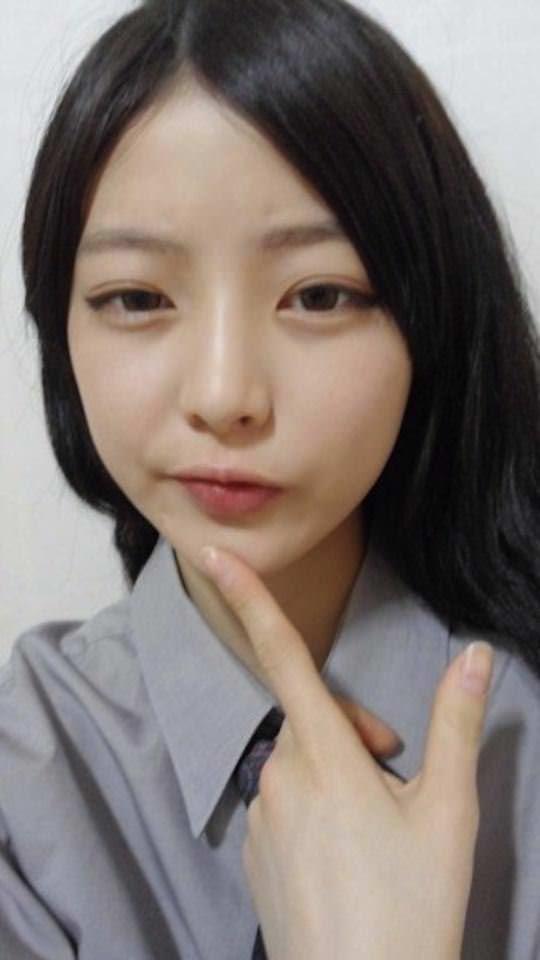 【外人】韓国の美少女イム·ボラ(林宝拉)は整形ぽいけど激カワなポルノ画像 980