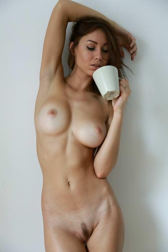 【外人】美しすぎる海外美女たちをイギリス人写真家マイク·ドーソン(Mike Dowson)が撮影したヌードポルノ画像 986